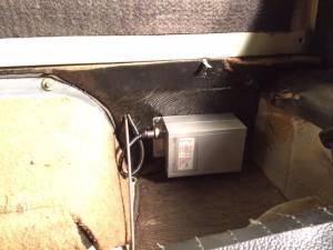 Instalación del encendido electrónico Valkit 111