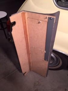 El nuevo cajón del segundo maletero